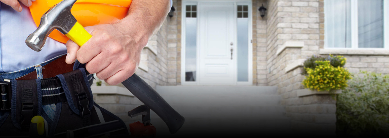 Handyman services in London