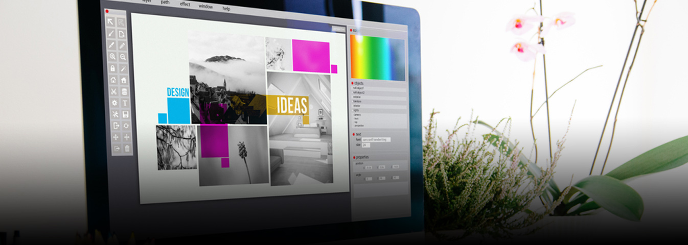 Graphics and Design services in London