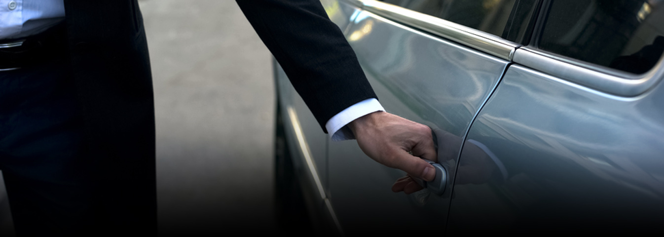 Driver/Chauffeur Hire services in London