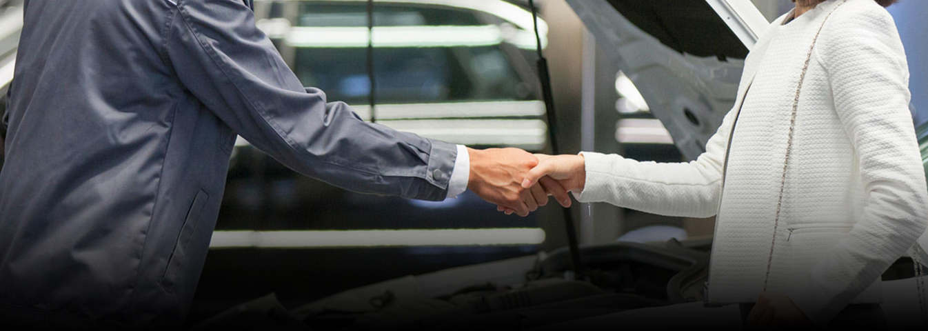 Vehicle repair services in London