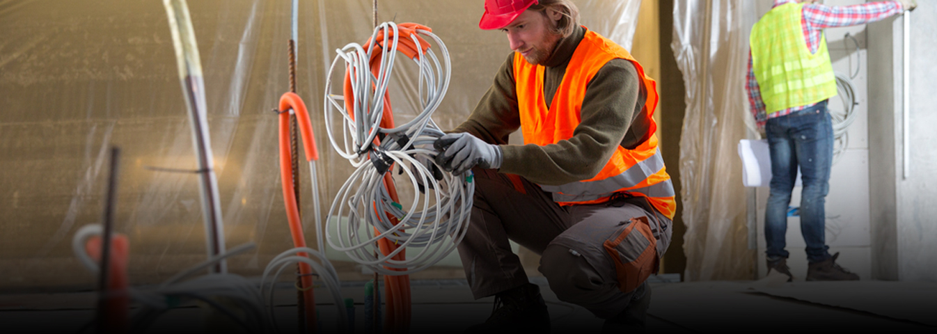 Electrical Works services in London