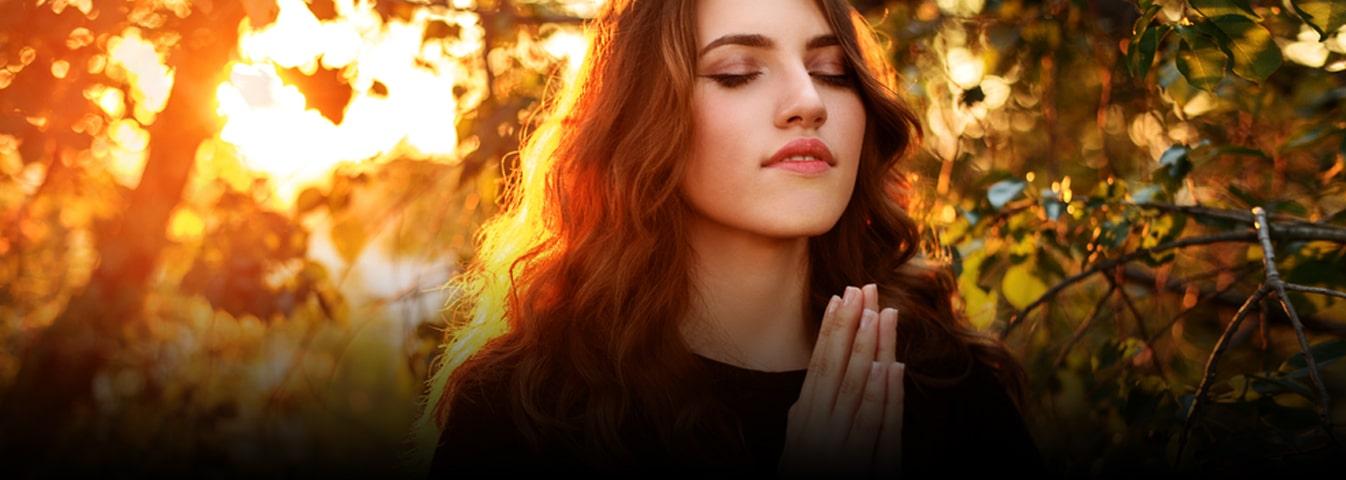 Spiritual Healing In London