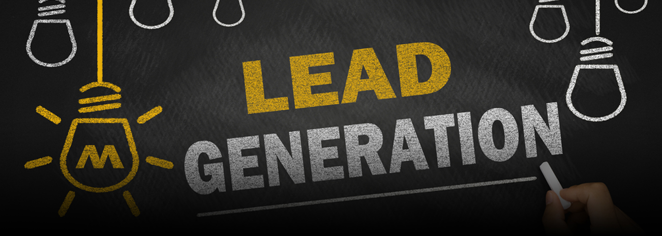 Lead generation services in London