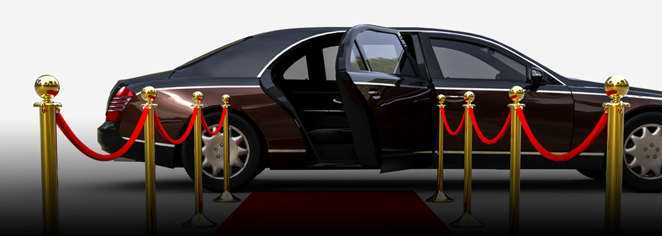 Event Car Hire services in London