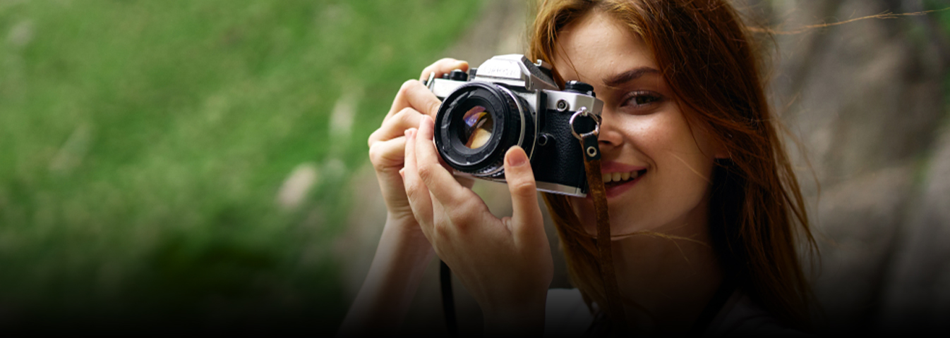 Photography services in London