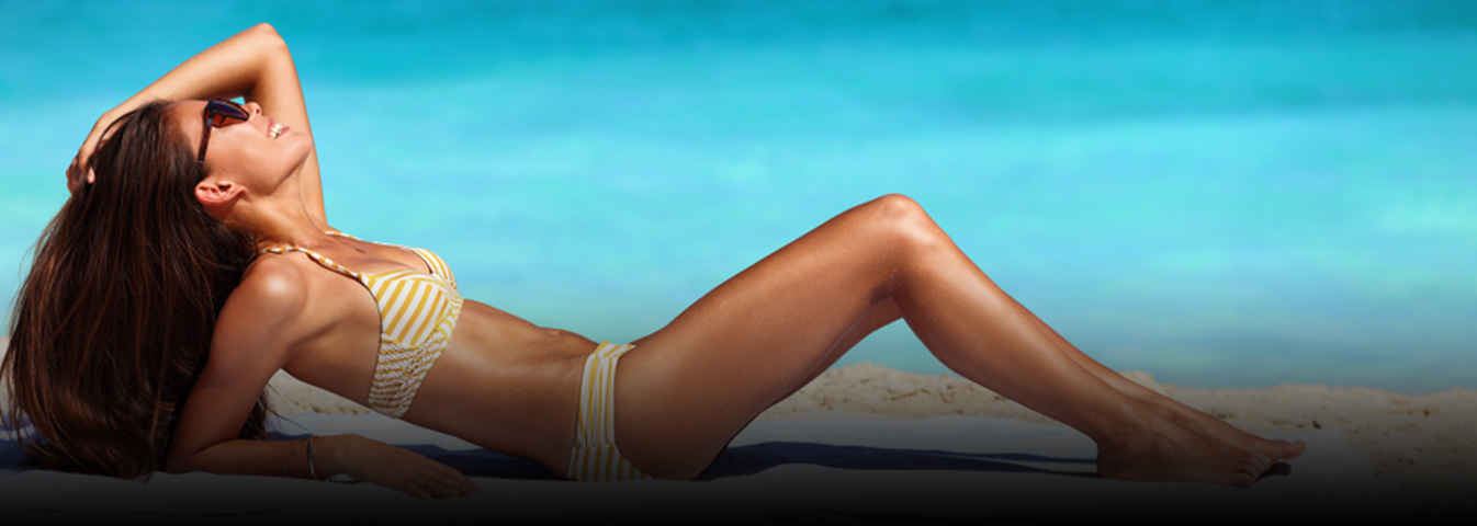 Tanning services in London