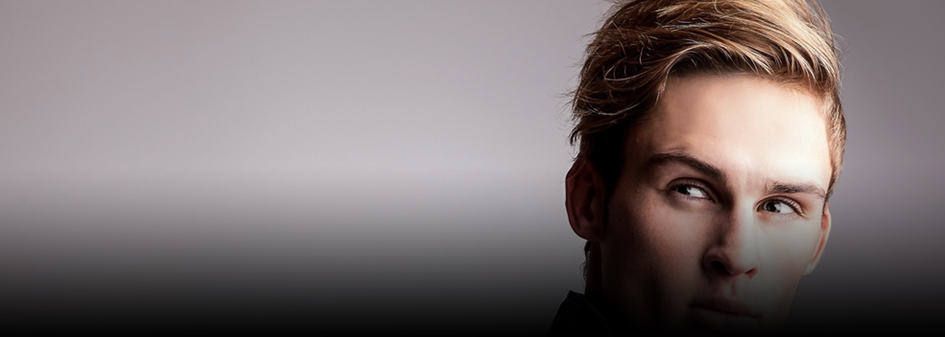 Male Hair Colouring services in London