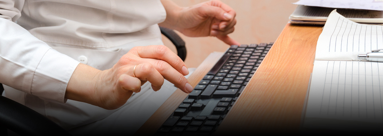 Data Entry services in London