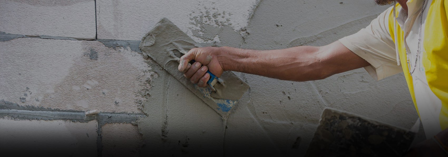 Plasterer In London