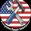 Anytime Repair Solutions