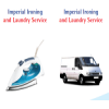 Imperial Ironing & Laundry Service